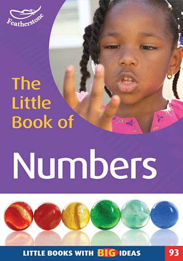 The Little Book of Numbers cover