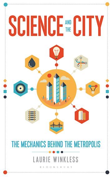 Science and the City cover