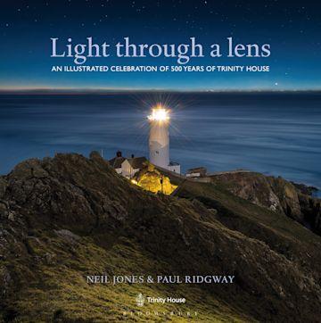 Light Through a Lens cover