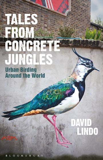 Tales from Concrete Jungles cover