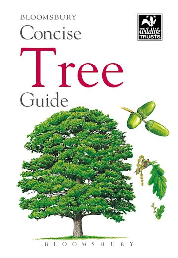 Concise Tree Guide cover