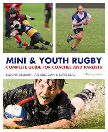 Mini and Youth Rugby cover
