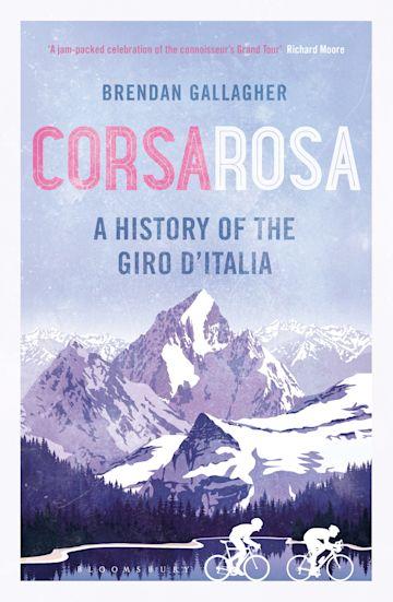 Corsa Rosa cover