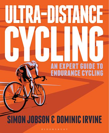Ultra-Distance Cycling cover