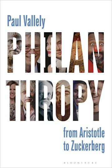 Philanthropy cover