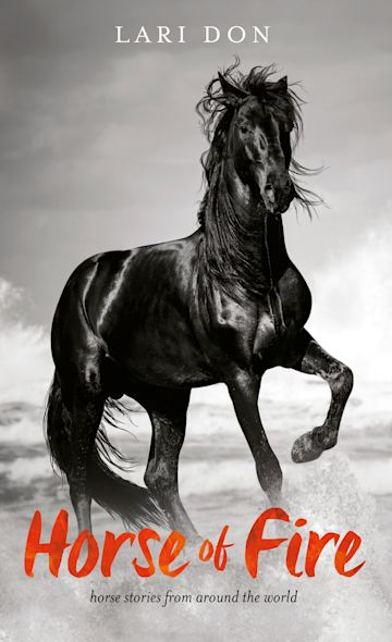 Horse of Fire cover