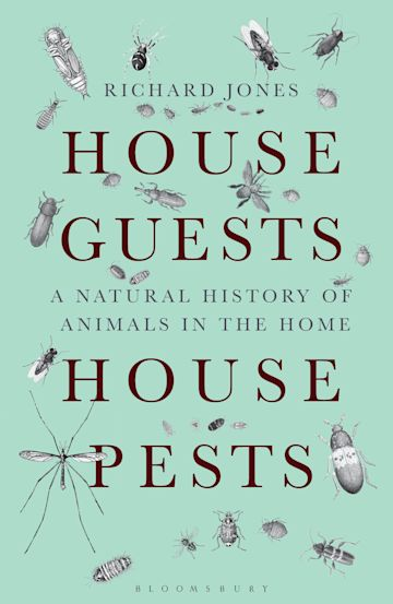 House Guests, House Pests cover