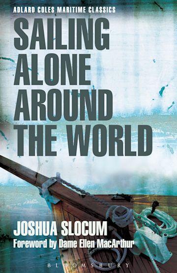 Sailing Alone Around the World cover