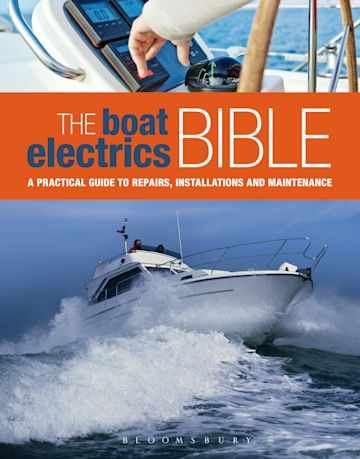 The Boat Electrics Bible cover