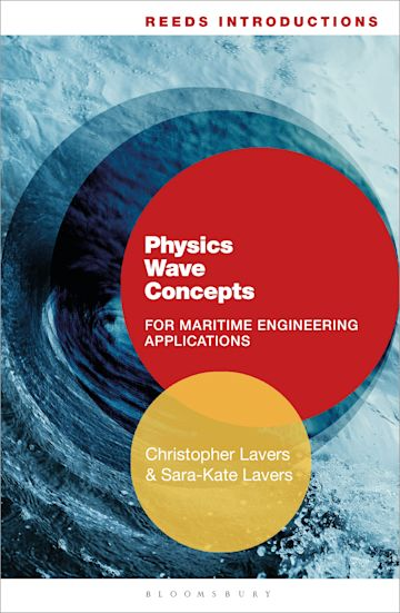 Reeds Introductions: Physics Wave Concepts for Marine Engineering Applications cover