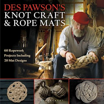 Des Pawson's Knot Craft and Rope Mats cover