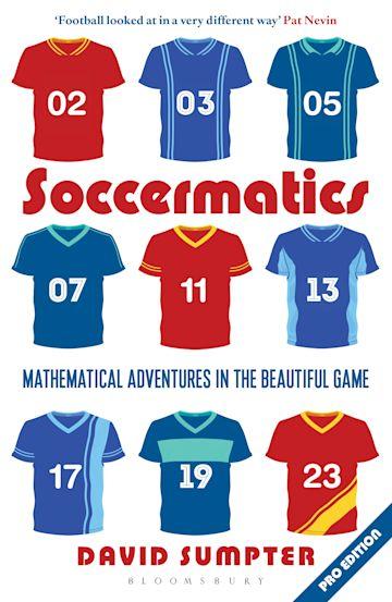 Soccermatics cover