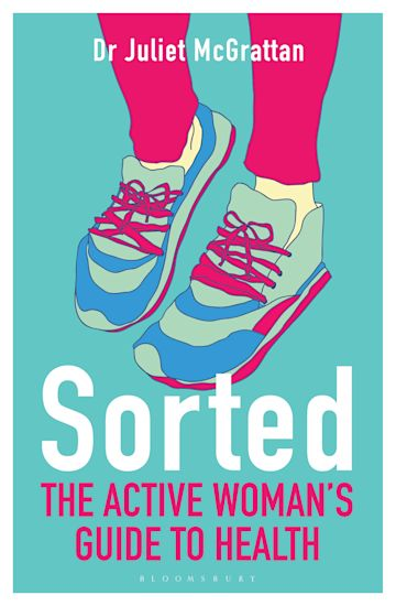 Sorted: The Active Woman's Guide to Health cover