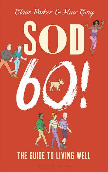 Sod Sixty! cover