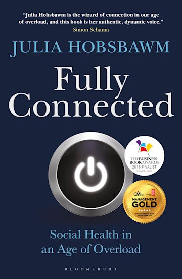 Fully Connected cover