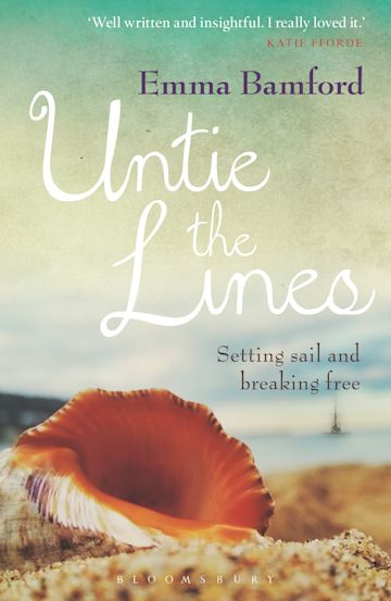 Untie the Lines cover