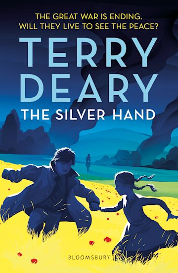 The Silver Hand cover