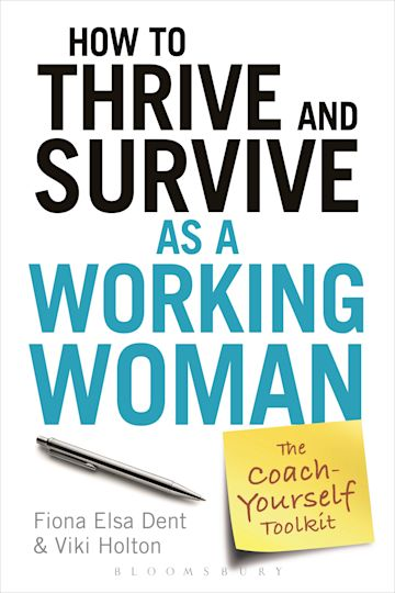 How to Thrive and Survive as a Working Woman cover