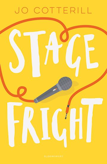 Hopewell High: Stage Fright cover