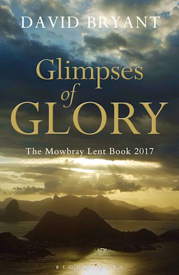 Glimpses of Glory cover