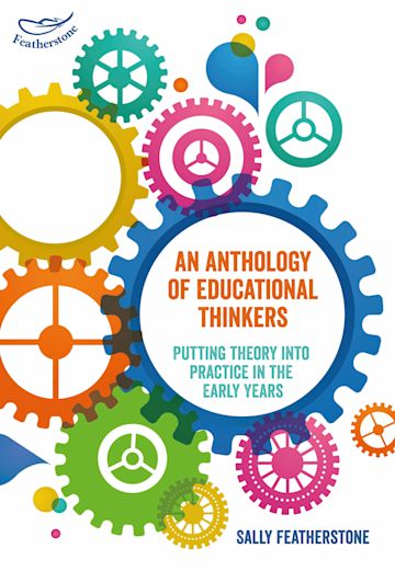 An Anthology of Educational Thinkers cover