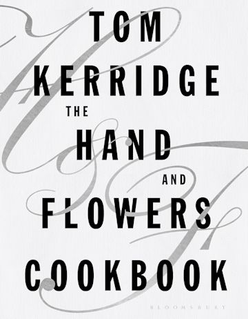 The Hand & Flowers Cookbook cover