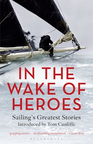 In the Wake of Heroes cover