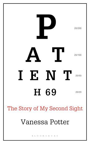 Patient H69 cover