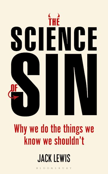 The Science of Sin cover
