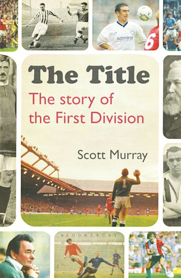 The Title cover