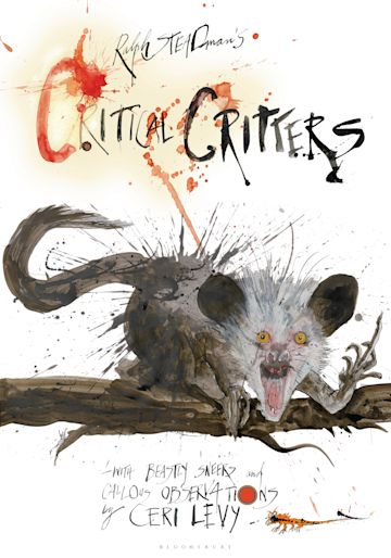 Critical Critters cover