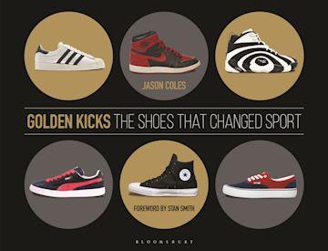 Golden Kicks cover