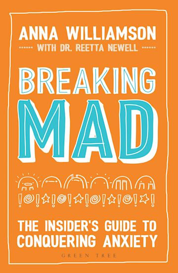 Breaking Mad cover