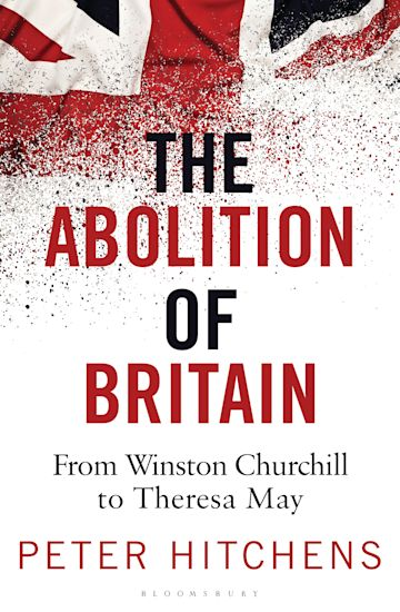 The Abolition of Britain cover