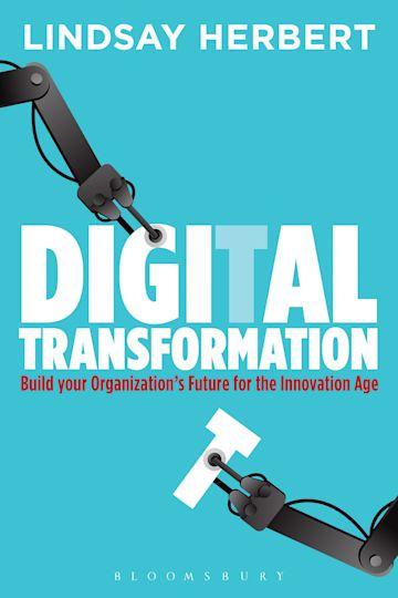 Digital Transformation cover