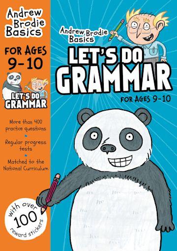 Let's do Grammar 9-10 cover