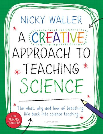A Creative Approach to Teaching Science cover