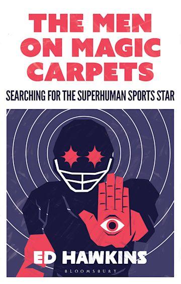 The Men on Magic Carpets cover