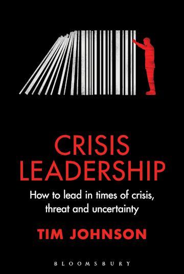 Crisis Leadership cover