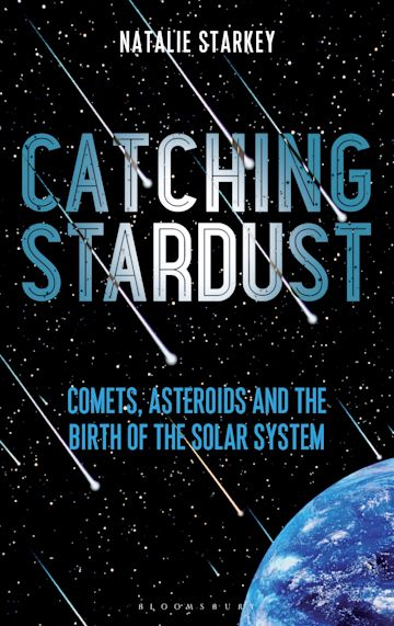 Catching Stardust cover