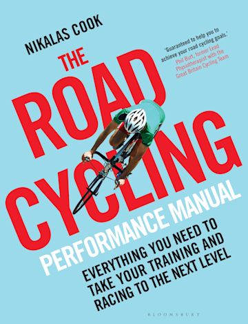 The Road Cycling Performance Manual cover