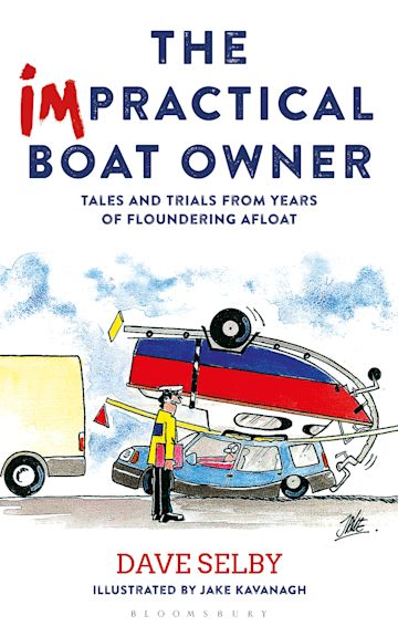 The Impractical Boat Owner cover