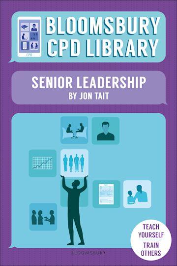 Bloomsbury CPD Library: Senior Leadership cover