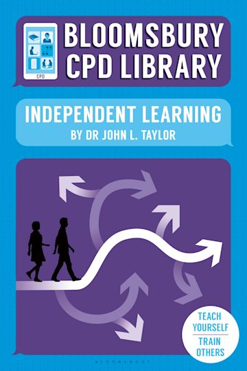 Bloomsbury CPD Library: Independent Learning cover