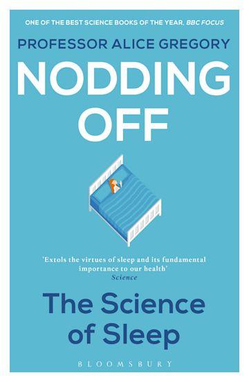 Nodding Off cover