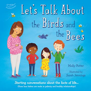 Let's Talk About the Birds and the Bees cover