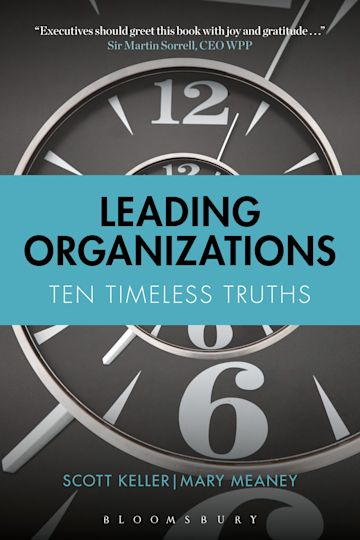 Leading Organizations cover
