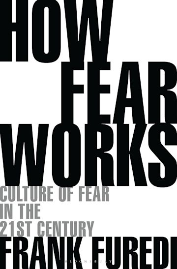 How Fear Works cover