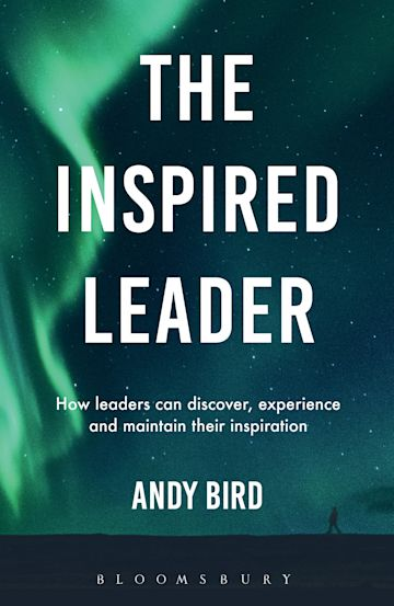 The Inspired Leader cover