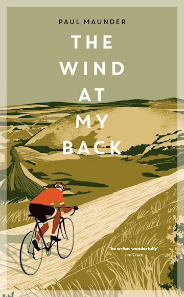 The Wind At My Back cover